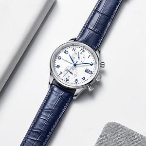 Image 4 - 2 色 twentyseventeen ライトビジネスクォーツ時計高品質エレガンス男性と女性のため