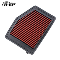Replacement Panel Air Filter Fit for Honda Civic 1.8L 2.0L 2012 2016 OEM 17220 RIA A01