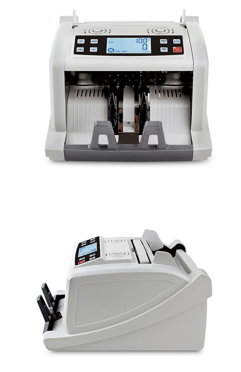 counter money machine