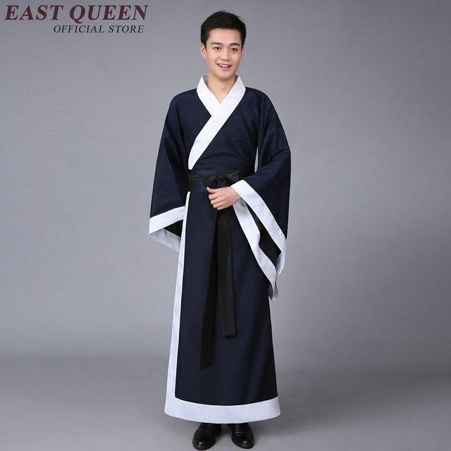 Han chinese clothing ancient chinese costume men chinese folk dance KK1322 C  sc 1 st  AliExpress.com & Han chinese clothing ancient chinese costume men chinese folk dance ...
