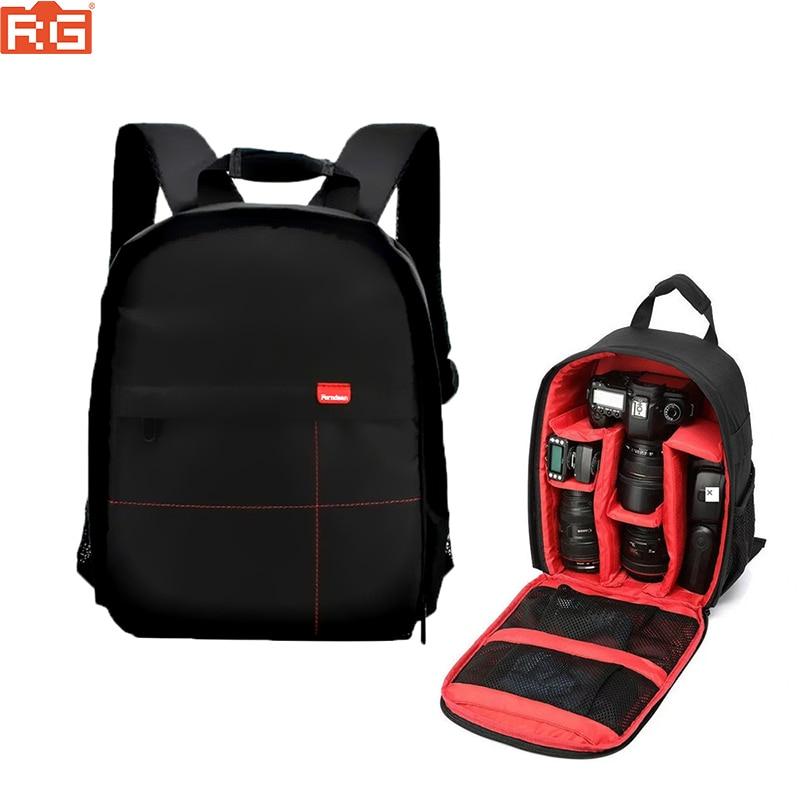 Dslr Digital Camera Backpack Bag New Multi-functional Small Video Backpack Waterproof Outdoor Video Camera Bag Backpack Fragrant Aroma