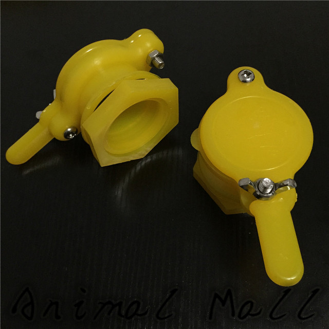 4 Pcs Honey spout Beekeeping equipment Outdoor beekeeping tools Bee Feeding Tools Bee equipment wholesale Free shipping