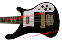Afanti Music Made 5 Strings Bass Guitar ARC 217