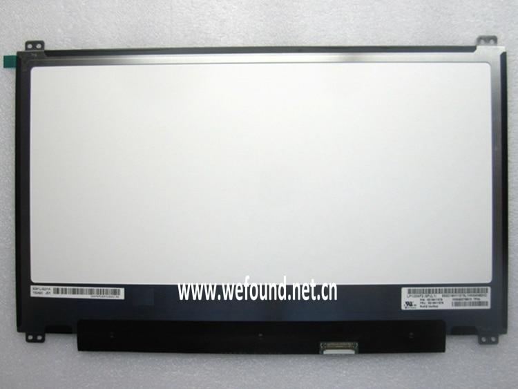 100% Original Laptop Screen 13.3 LP133WF2(SP)(L1) LP133WF2 SPL1 Fully Test 100% original laptop screen 12 1 n121x5 l01 1024 768 fully test