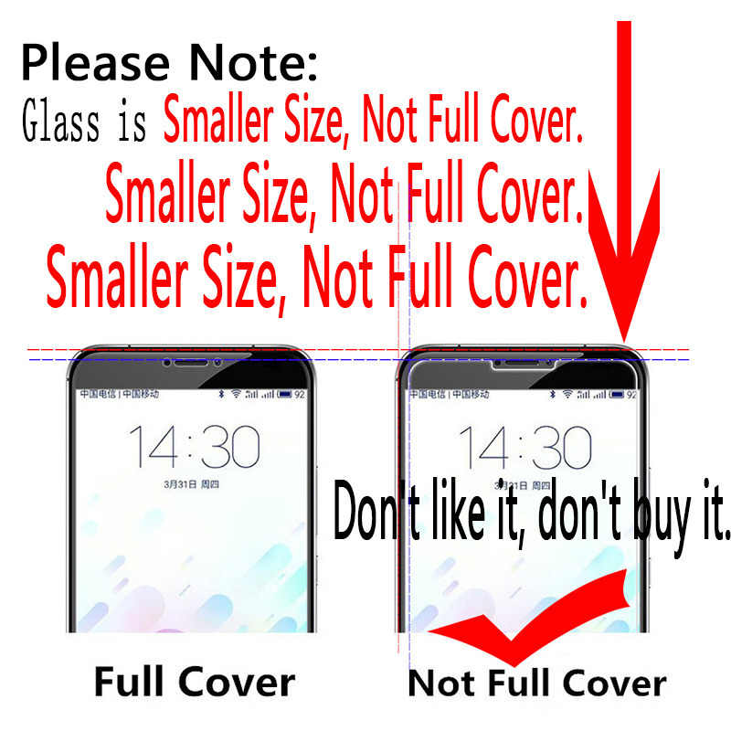 For Doogee S30 ip68 Tempered Glass Film 2.5D Safety Protective Glass Screen Protector on Doogee S30 Mobile Phone Glass Case Film