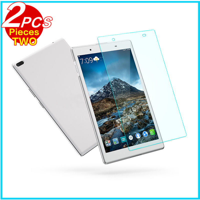 Tempered Glass membrane For Lenovo Tab 4 8 TB-8504X Steel film Tablet Screen Protection Toughened Tab4 8 TB-8504N 8504F 8 Case