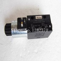 [SA] новый оригинальный подлинный Спот PARKER клапан переключения D1VW020BNJW91