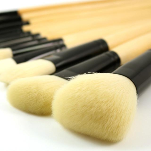 Professional Makeup Brushes Set 12pcs