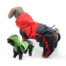 High recommend warm large Medium dog coat  big dog jacket keep warm pet waterproof clothes XS-XL fit different Pet size dog