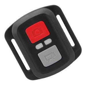 Image 2 - مقاوم للماء handbelt كاميرا التحكم عن بعد وحدة تحكم لاسلكية لاستبدال Eken H9R/H8R/H6S/H7S/H5S زائد