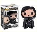 Funko POP Game of Thrones Jon Snow, Daenerys Targaryen Action Figure Modelo de Vinil