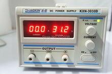 Цифровой КХП-3030D Precision Переменная Регулируемый 30 В 30A Источник Питания ПОСТОЯННОГО ТОКА