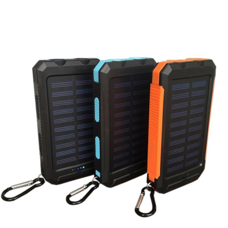 Banco do Poder carregador de viagem externo do Bateria : Li-bateria de Polímero