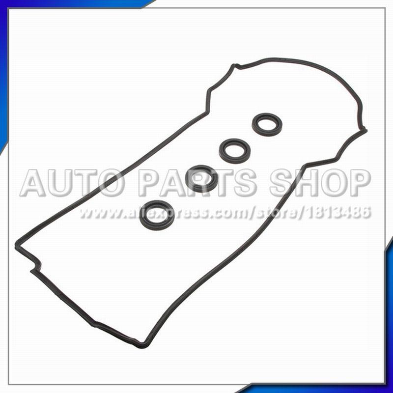 Автомобильные аксессуары уплотняющая прокладка вентиля набор для Mercedes W124 W202 W203 R170 C220 C230 SLK230 1110100430