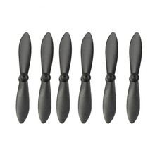 F16676/7 Propeller Props RC Drone Spare Parts for Quadcopter Helicopter 6 axle MJX X900 X901