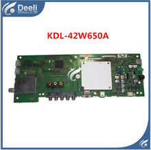 95% New for Original motherboard KDL-42W650A 1-888-153-11 T420HVF040 good working
