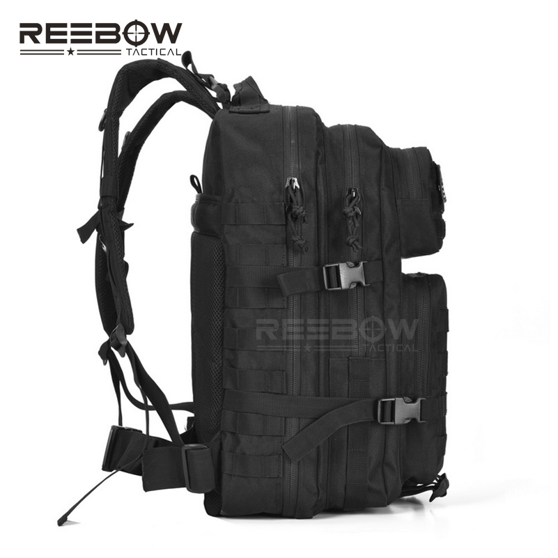 23dcd3200229 US $47.99 20% OFF|Military Tactical Backpack Large Army 3 Day Assault Pack  Waterproof Molle Bug Out Bag Rucksacks Outdoor Hiking Camping Hunting-in ...
