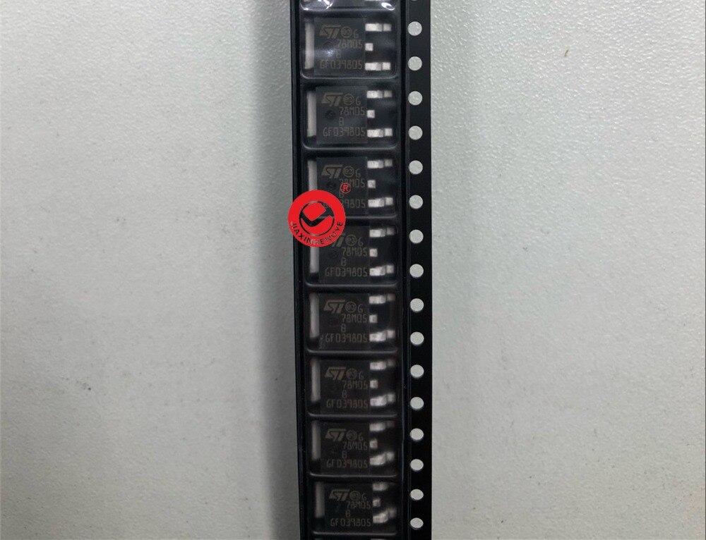 L78M05ABDT L78M05ABDT-TR 78M05 TO-252 Original 100PCS/LOT Free Shipping