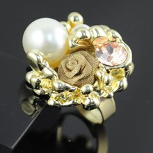 ring personality rings on get wholesale finger shipping alloy buy fashion free trendy aliexpress exaggerated jewelry prom white oversized w flower and com women nightclub elastic