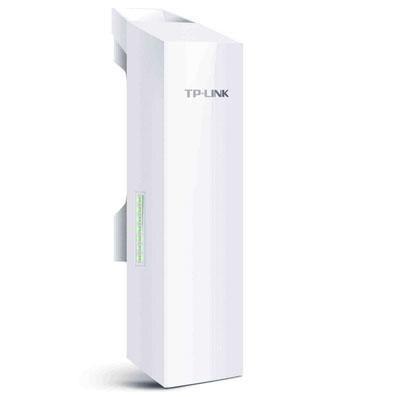 Point accès WiFi TP Cpe210 haute puissance extérieure 300 mo 2,4 GHz antenne 9dbi Poe système De Gestion passif se concentre