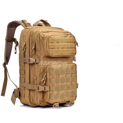 EastWest 3-jour Mission Pack Tactique Sac à Dos Survie Camping Randonnée Chasse Multicam *