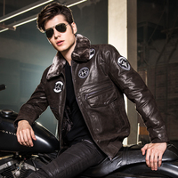 FLAVOR LEATHER JACKETS - Small Orders Online Store, Hot Selling ...