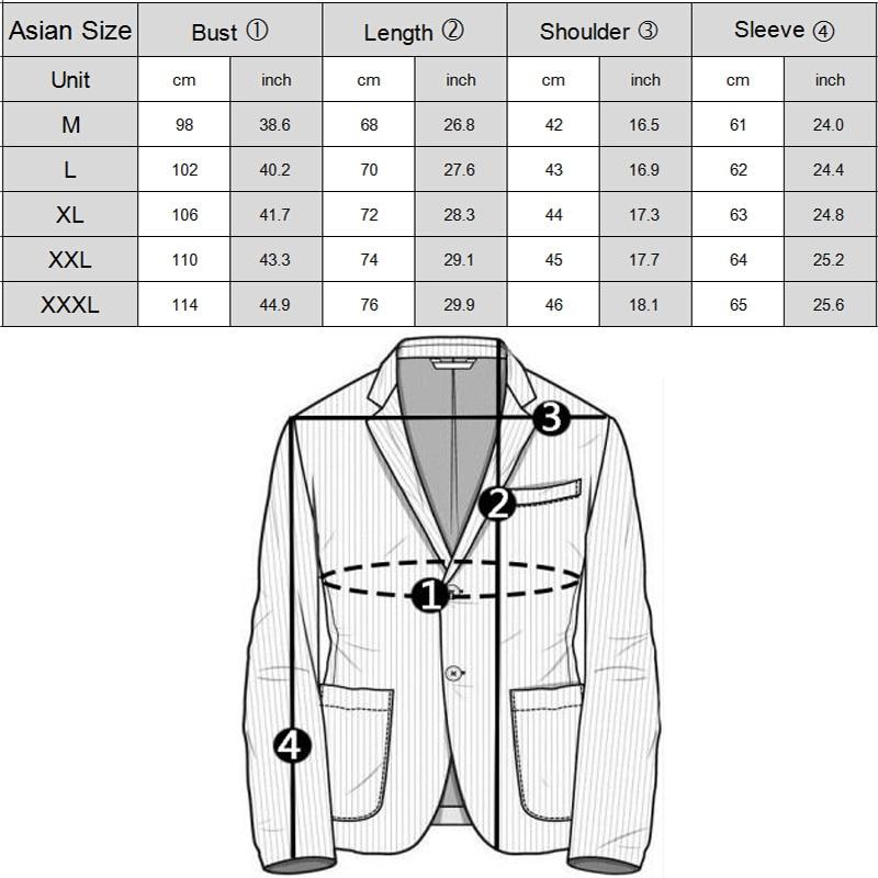 უმაღლესი ხარისხის - კაცის ტანსაცმელი - ფოტო 2