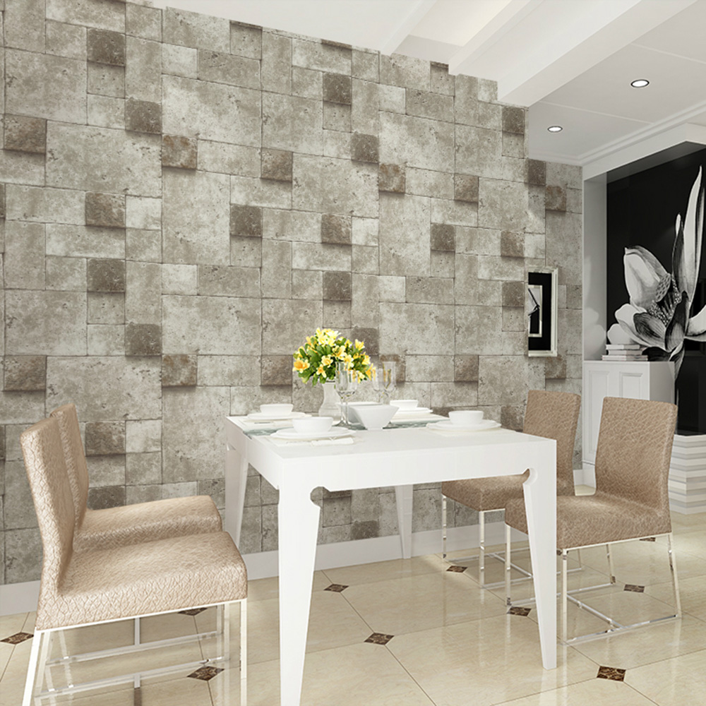 compare prices on 3d stone wallpaper- online shopping/buy low