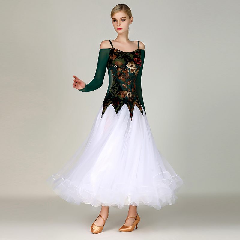 59169d474 View Offer. Tags: stard, ballroom, dresses, women, lycra, long, sleeve,  waltz, dancing, costume, adult, sexy, competition, dance ...