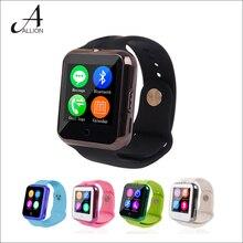 Bluetoot Smart Uhr C88 Herzfrequenz Tracker Uhr Sync Notifier unterstützung Sim-karte FÜR Apple Android Telefon Smartwatch PK U8 DZ09