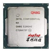 Intel Core i7-8700K es i7 8700 K es 3,2 GHz Six-Core 12-Hilo de procesador de CPU 12 M 95 W LGA 1151