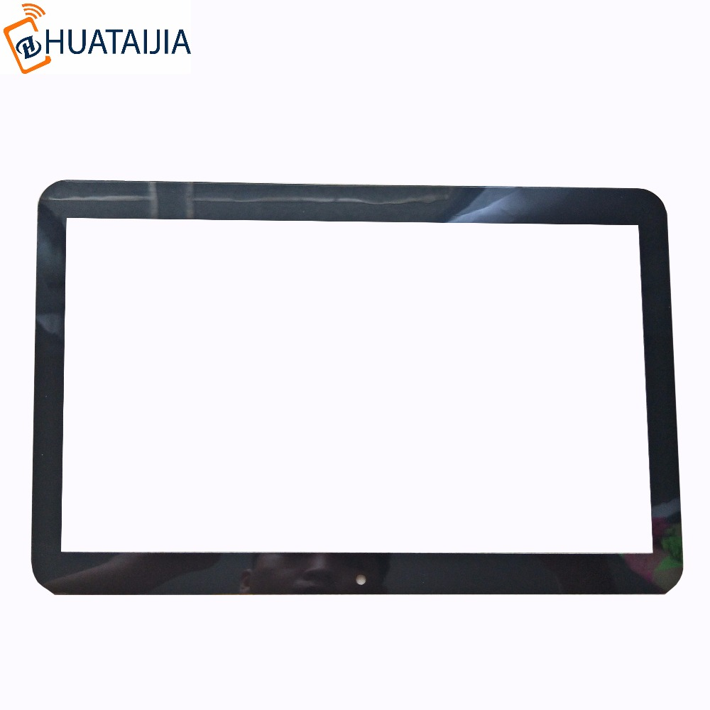 New For 10.1 inch Tablet Irbis TZ165 3G touch screen panel Digitizer Glass Sensor Replacement Free Shipping new touch screen capacitive screen panel digitizer glass sensor replacement for 7 inch irbis tz55 3g tablet free shipping