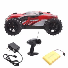 1/16 High Scale Speed 2.4G 4WD RTR Off-Road Buggy Remote RC Car Controlled Toys