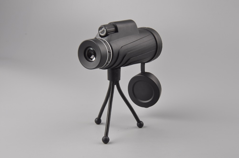 Powerful monocular telescopes monocular with tripod