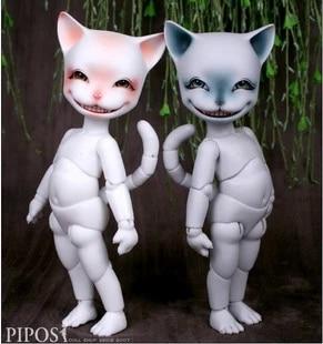 ФОТО stenzhorn(stenzhorn) Bjd doll sd doll cat Free eyes Free Shipping