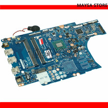 KEFU CN-0KF2J6 KF2J6 FOR DELL INSPIRON 5565 laptop motherboard BAL23 LA-D804P RE
