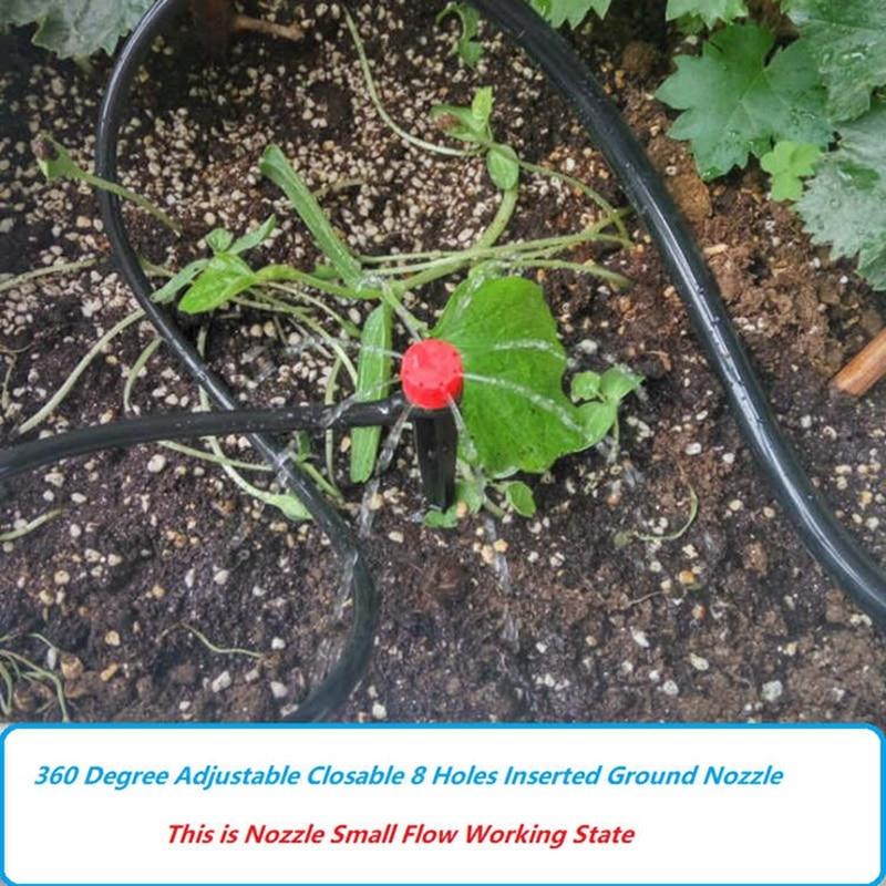 Home Garden Irrigation System 17