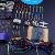 Elego Projeto Super Starter Kit DIY com Tutorial UNO/5 V relé/UNO R3/Servo Motor/Prototype Placa de Expansão para Arduino