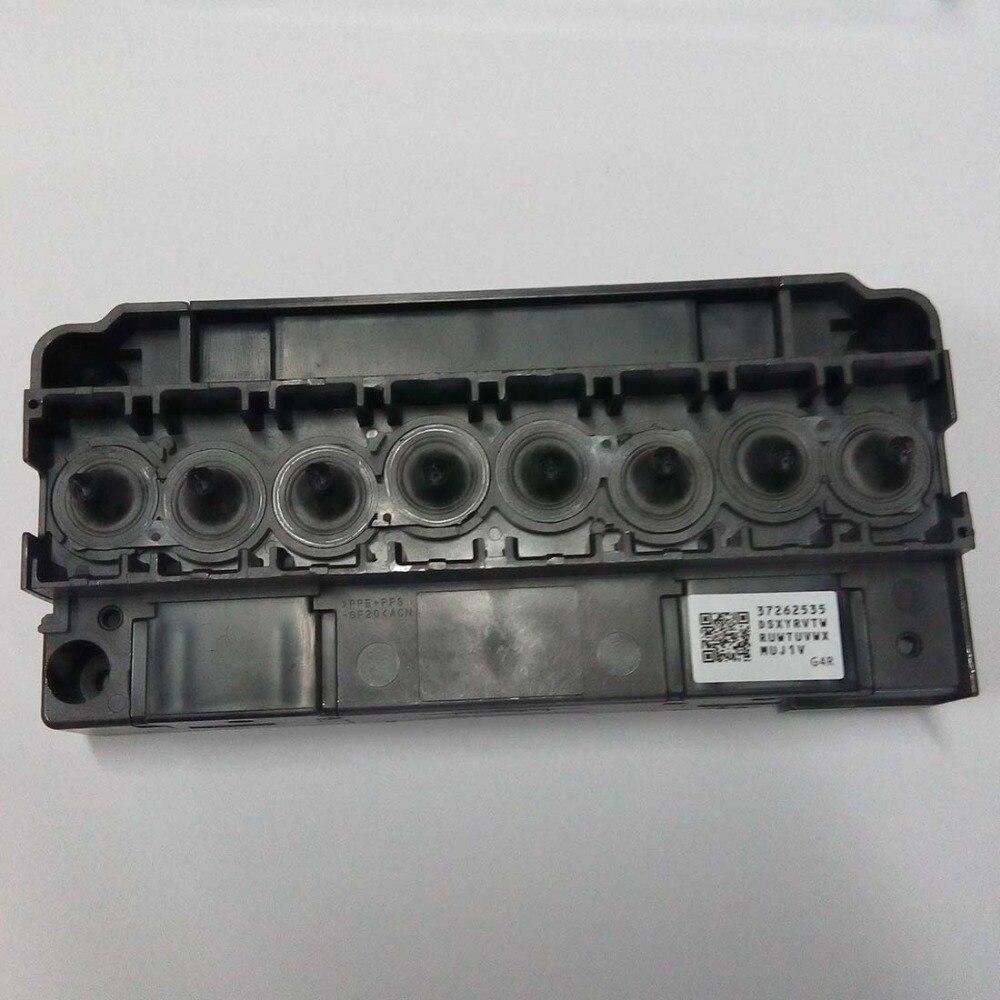 Оригинальный принтер печатающая головка Mainfold ECO Solvent печатающая головка укупорочная Крышка для Roland RS640 740 SJ1045EX SJ1000 VP300 VP540 XC540 - 2