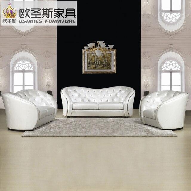 chine usine vente euro htel pur blanc chesterfield meubles salon nouveau modle vachette pvc en cuir