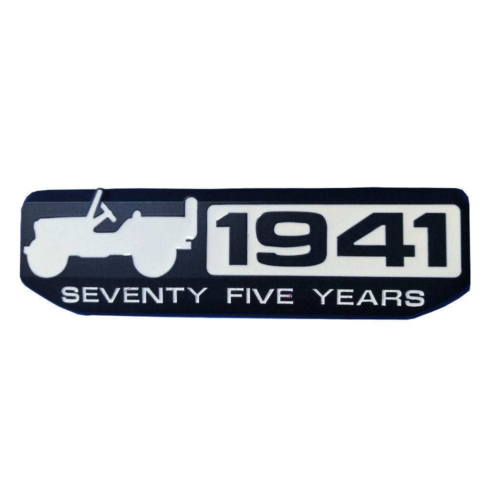 100 Jeep Logo Sticker Windshield Banner Jeep Grand