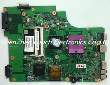 For Toshiba satellite L500 L505 GM45 laptop Motherboard integrated V000185020 6050A2250301-MB-A03 DDR2
