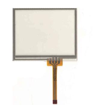 3 5 Cal 4 drutu uniwersalny ekran dotykowy LCD samochód GPS 77*64mm 77mm * 64mm 77 X 64mm dla LQ035Q1DG04 TM035KDH03 LQ035C111 tanie i dobre opinie Zdjęcie Rezystancyjny Seryjny youe shone