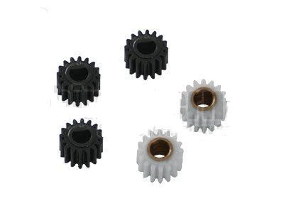 10Set  Fuser Gear Kit for RICOH Aficio AF1015 AF1018 1113 1115 1610 2015 2018 2020 Developer Gear B039-3062 B039-3060 B039-3245 1set developer gear kit set for ricoh aficio 1015 1018 2015 2018 3025 3030 mp1600 mp2510 mp3010 b039 3062 b039 3060 b039 3245