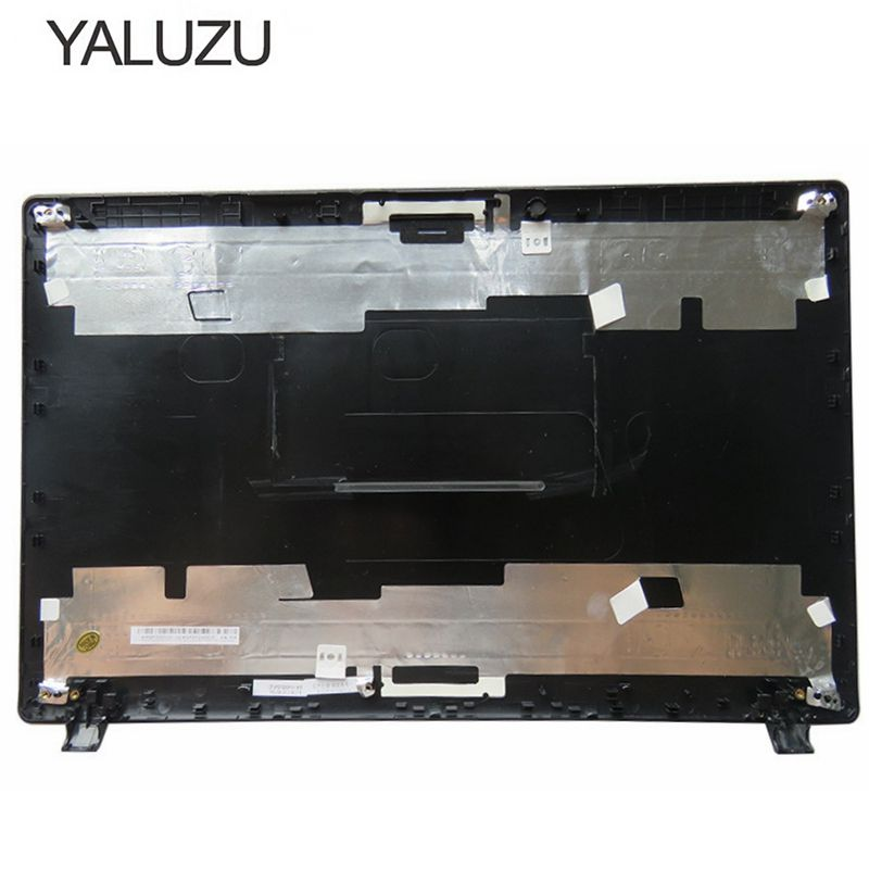 YALUZU New TOP LCD cover For <font><b>Acer</b></font> <font><b>Aspire</b></font> 5551 5551G 5251G 5251 <font><b>5742G</b></font> 5741Z 5741ZG Laptop LCD Back Cover Screen Lid Top A Shell image