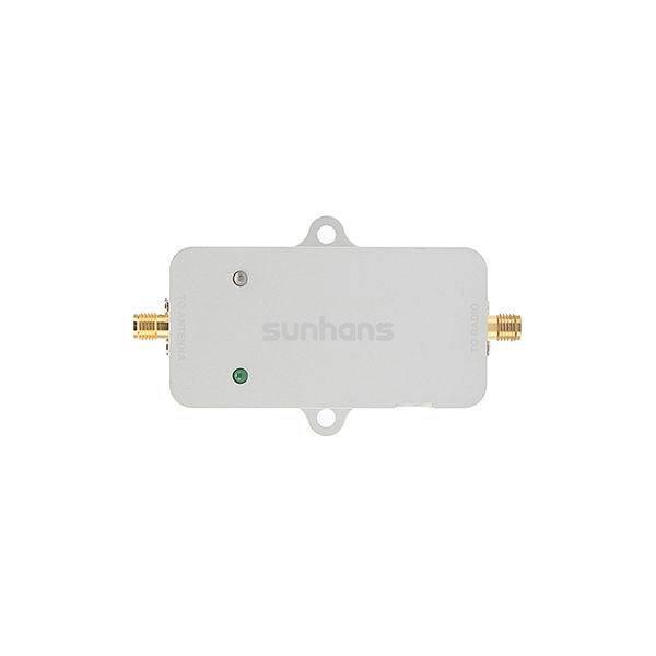 SUNHANS SH-2500 Original WiFi Signal Booster 2500 mW 34dBm 2.4 Ghz IEEE 802.11b/g/n Sem Fio Amplificador