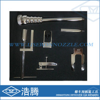 Liseron ERIKC Diesel Auto Repair Disassembling Tools , tool set , common rail injector tool