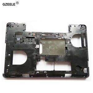 Image 1 - GZEELE New For Dell Latitude E5540 Bottom Base Cover Case 0KFJ29   Lower case black MainBoard Bottom Casing D case Laptop case