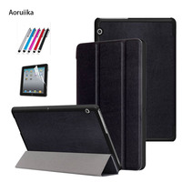 Smart Protective Cover Skin For Huawei MediaPad T3 10 AGS W09 AGS L09 Slim Stand Case