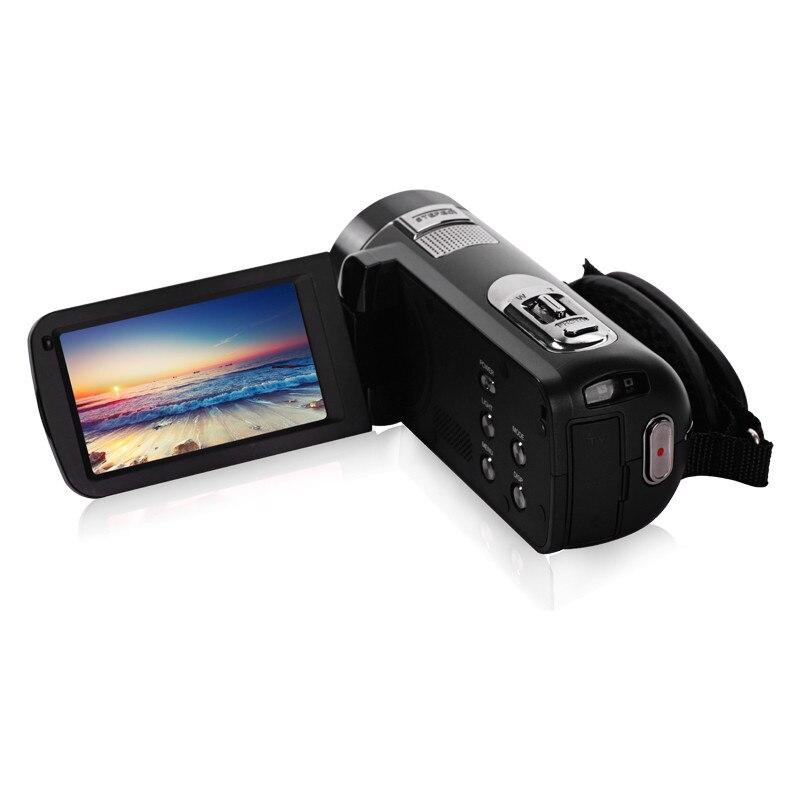 BOBLOV D800 32G 1080P HD Camcorder IR Night Vision Camera Police Person Body Por